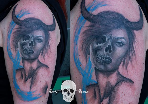 Tattoo friday Simona Borstnar 11