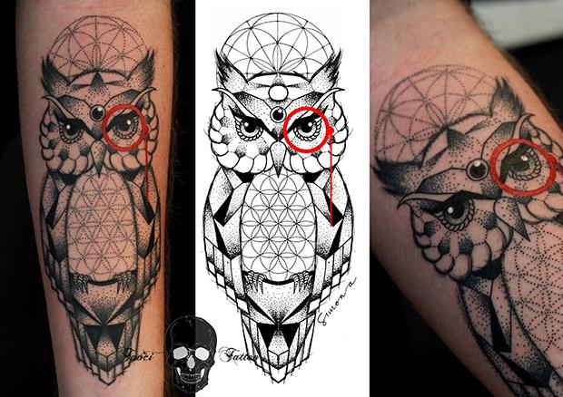 Tattoo friday Simona Borstnar 12