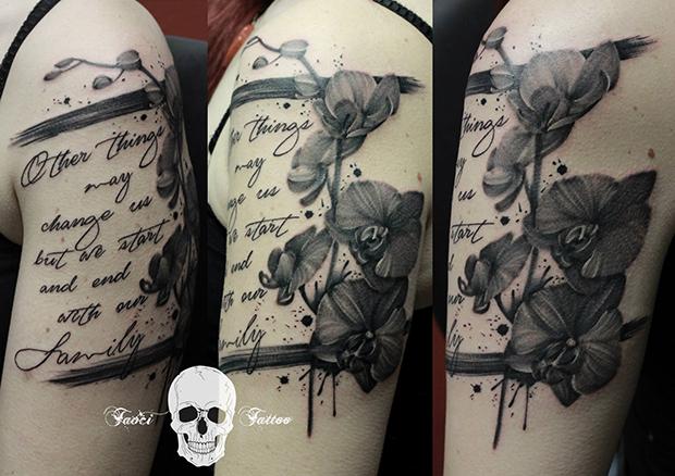 Tattoo friday Simona Borstnar 15