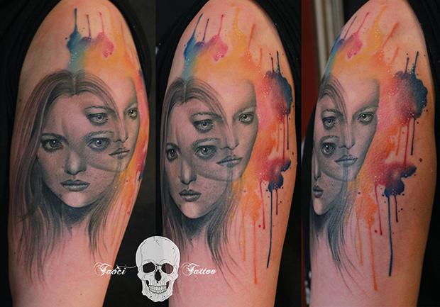 Tattoo friday Simona Borstnar 17
