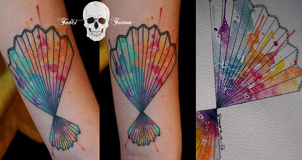 Tattoo friday Simona Borstnar 18