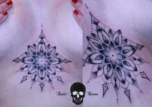 Tattoo friday Simona Borstnar 21