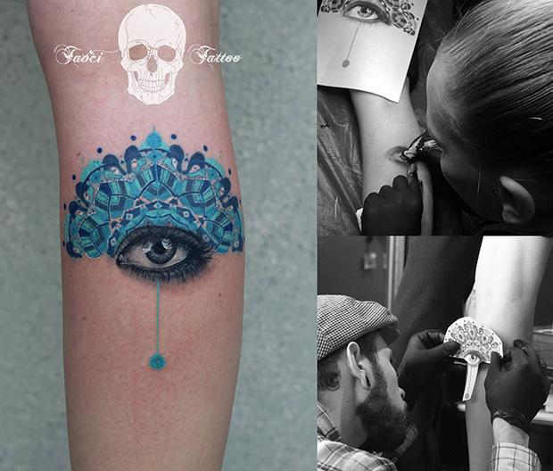 Tattoo friday Simona Borstnar 23