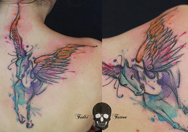Tattoo friday Simona Borstnar 25