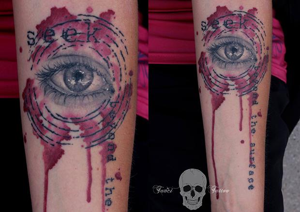 Tattoo friday Simona Borstnar 29
