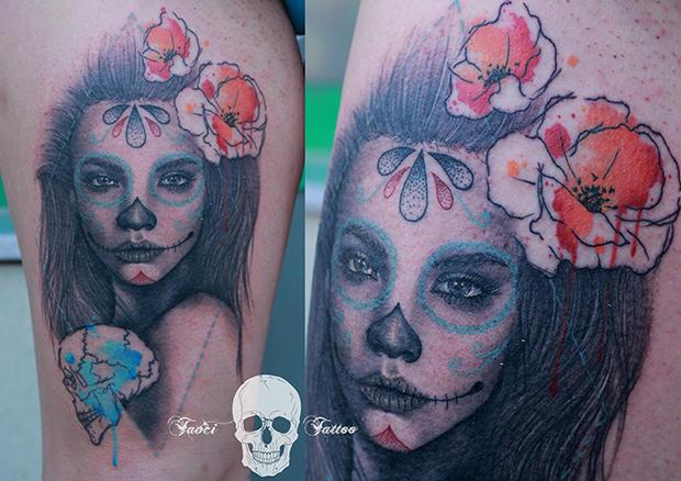 Tattoo friday Simona Borstnar 31