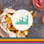 Infográfico revela tendências na culinária mundial em 2015