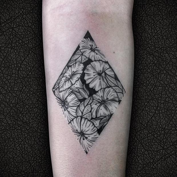 Farfalla ink cria tatuagens incr veis com toques de cor for Where can i get free tattoos