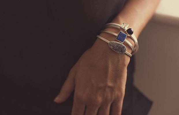 Ana Porto acessórios joias pulseiras 1 pedra