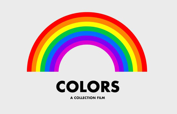 colors cores vídeo The Mercadantes
