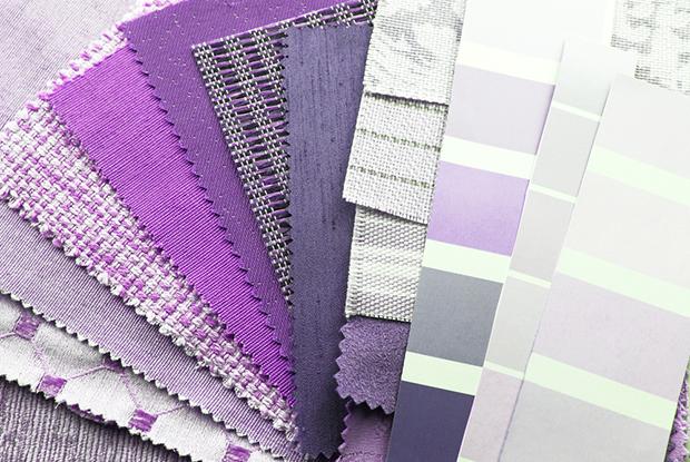 cores roxo lilás violeta significado curiosidades paleta