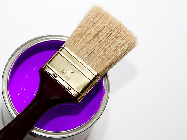 cores roxo lilás violeta significado curiosidades tinta