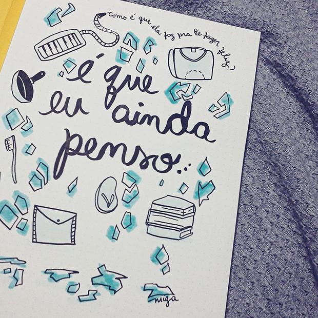 Tag Desenhos Tumblr Para Desenhar Na Capa Do Caderno