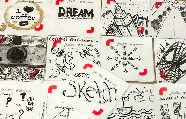 shutterstock sketch concurso cultural