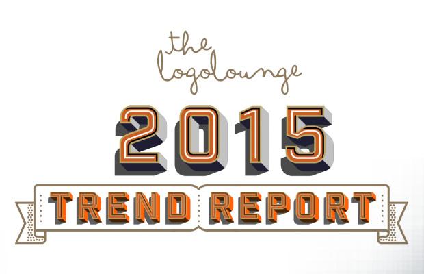 15 tendências no design de logotipos em 2015