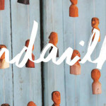 Projeto Andarilha traduz cotidiano em criatividade e conta histórias com muito afeto