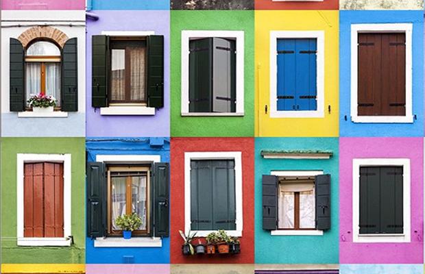 Fotógrafo português viaja o mundo e coleciona incríveis imagens de janelas - Follow the Colours