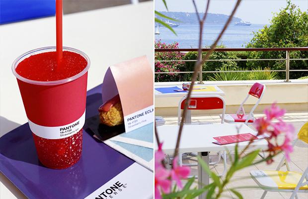 Pantone Café Mônaco