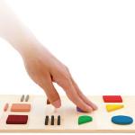 """Feelipa: sistema brilhante permite que deficientes visuais """"vejam"""" as cores"""