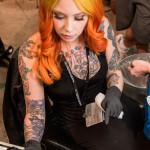 Tattoo Week SP: Saiba o que vai rolar na maior convenção de Tatuagem da América Latina!