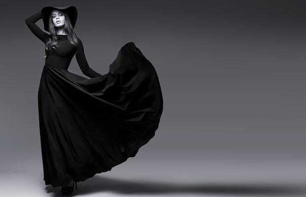 curiosidades cor preta preto vestido moda