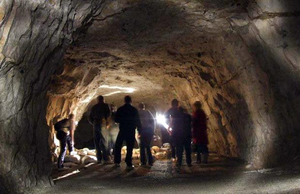 London Londres dicas lugares passeios chislehurst cave