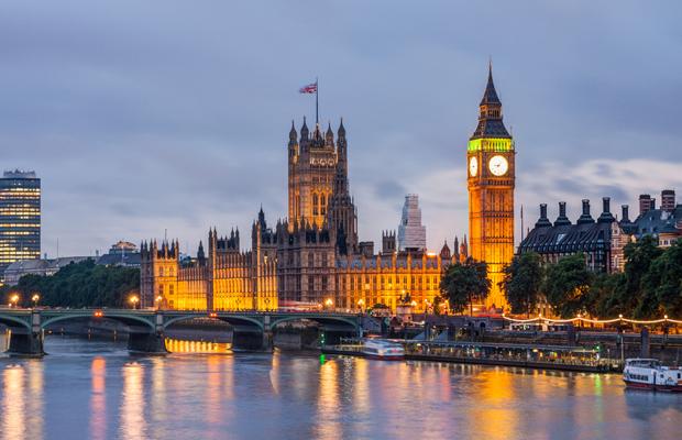 London Londres dicas lugares big ben