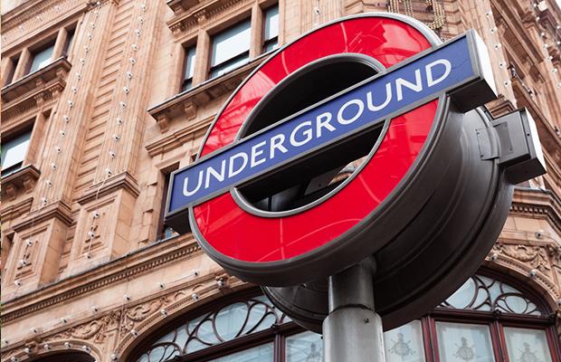 London Londres dicas lugares underground