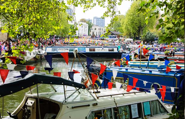 London Londres dicas lugares passeios little venice