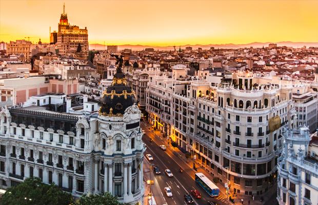 Um Final De Semana Delicioso: Madrid: Dicas Para Passar Um Delicioso Final De Semana Na