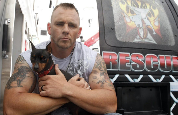 rescue ink tattoo prol dos animais