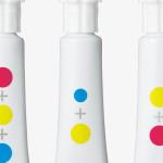 Designers japoneses criam tintas sem nome para que as crianças aprendam as cores