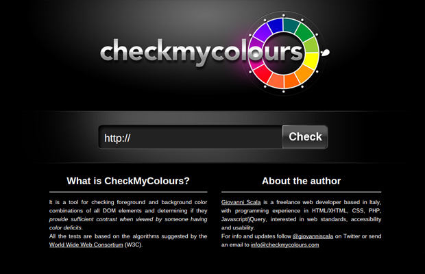 aplicativo cores check my colors