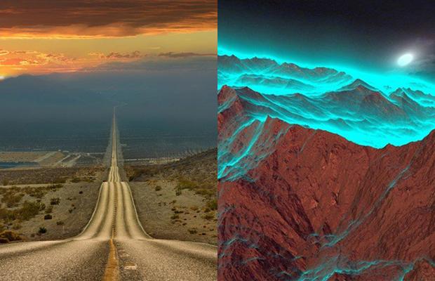 19 cliques impressionantes que comprovam quão fascinante é o mundo