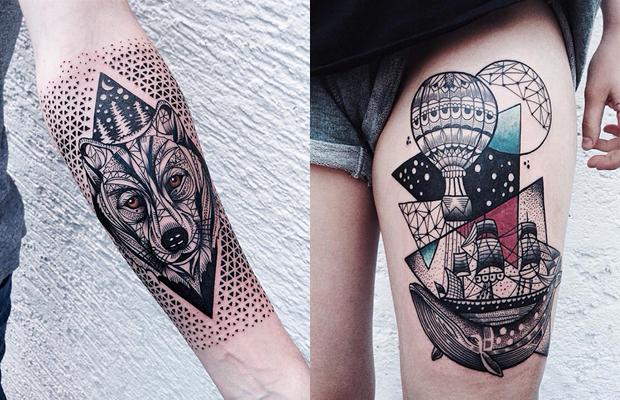 jessica kinzer tattoo