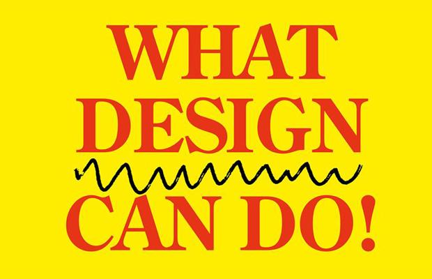 What Design Can do são paulo