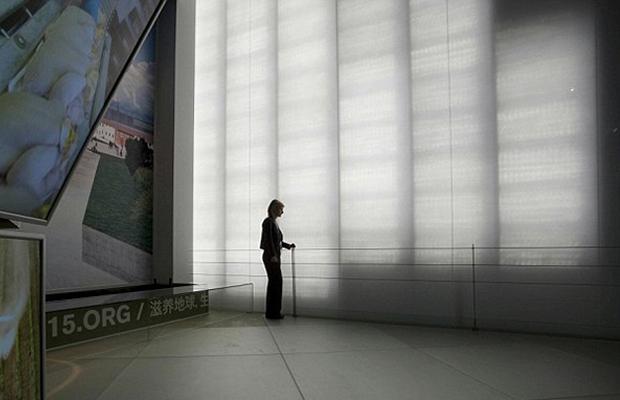 Cimento transparente ilight