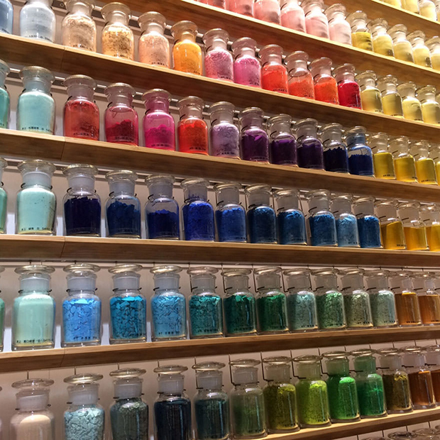 loja pigment tóquio pigmentos