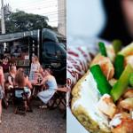 5 Food Trucks saudáveis imperdíveis que apostam em alimentos naturais e fazem sucesso pelas ruas do país