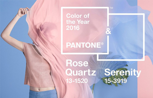 pantone cor do ano 2016