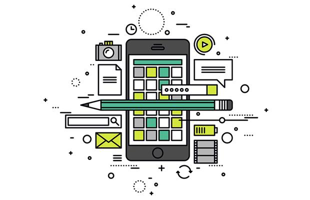 aplicativos otimizar tempo