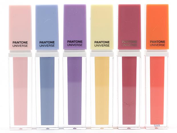 coleção maquiagem Sephora Pantone Cor do ano 2016
