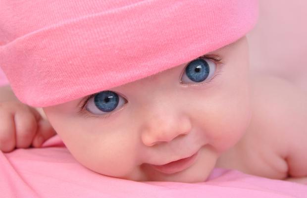 curiosidades cor rosa bebê