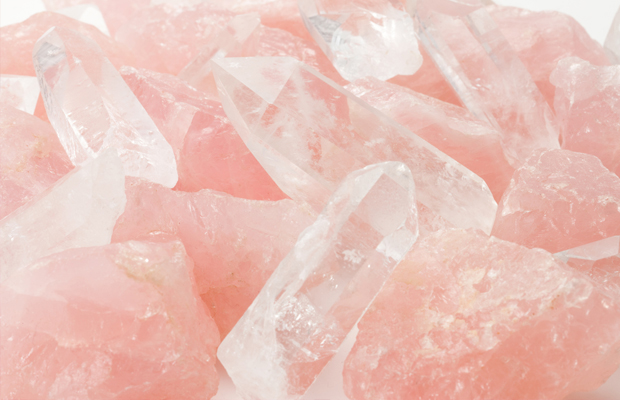 curiosidades cor rosa quartzo