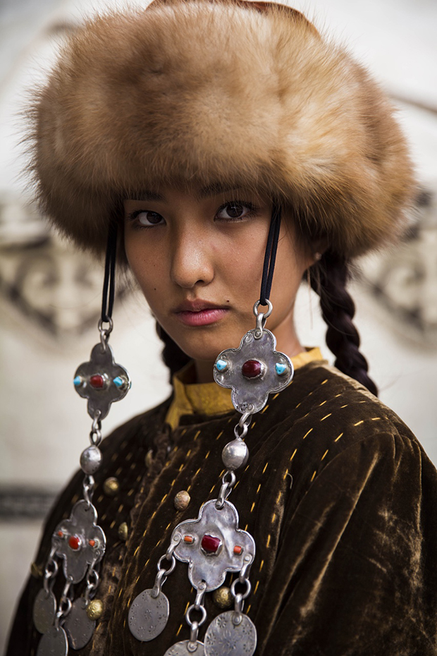 fotografia the atlas of beauty retratos mulheres beleza