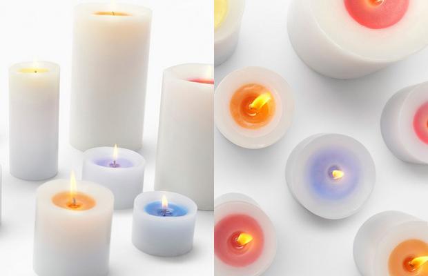 vela nendo sunset candle