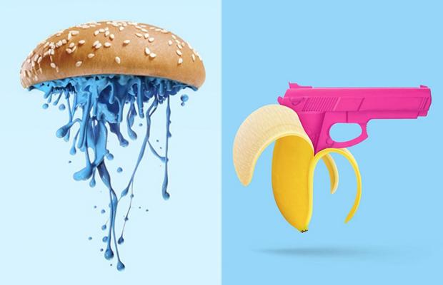 arte pop surreal paul fontes