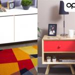 Pontos de cor na decoração: 4 dicas para dar vida aos ambientes neutros usando móveis e acessórios