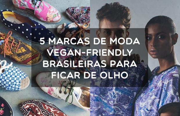 marca vegan brasileira