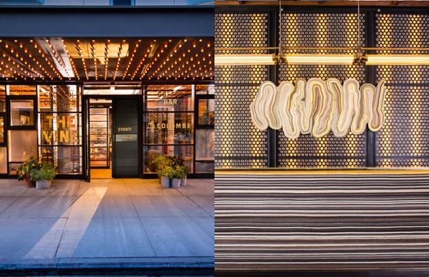 hotel em nova york kimpton eventi